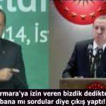 Video – Bir Recep Tayyip Erdoğan Portresi…
