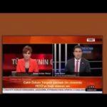 Video – AKP Milletvekili Cahit Özkan: FETÖ konusunda en temiz parti AKP'dir