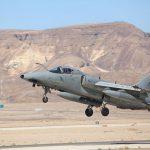 Korsan İsrail, BAE ve Pakistan ile birlikte askeri tatbikat yapacak