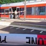 İsviçre'de tren saldırısı: 6 yaralı