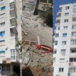 İzmir'de Demir İskele Faciası: 5 Ölü