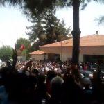 """Video – Gaziantep halkı AKP heyetini """"Katil Erdoğan"""" sloganlarıyla karşıladı!"""
