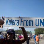 BM, kolera katliamındaki sorumluluğunu kabul etti