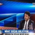 Video – Nihat Doğan vs. Fethullah Gülen