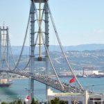 Osmangazi Köprüsü'nün sefası şirketlere cefası halkadır