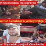 Türkiye'nin Cerablus'a yerleştirdiği ÖSO'yu tanıyalım