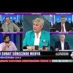 Video – Rasim Ozan Kütahyalı, Fethullah Gülen'i överken…