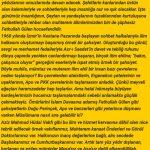 Şevki Yılmaz'ın Fethullah Gülen'i öven yazısı neden silindi?