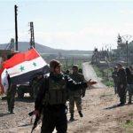 Suriye ordusu ve müttefikleri Halep'te ilerliyor