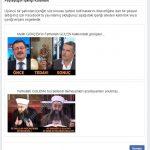 Facebook telif hakkı bahanesiyle 3 gün paylaşım yapılmasını engelledi