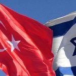Korsan İsrail-Türkiye anlaşması Meclis Başkanlığına gönderildi