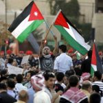 Ürdün'de işsiz gençler direnmekte kararlı