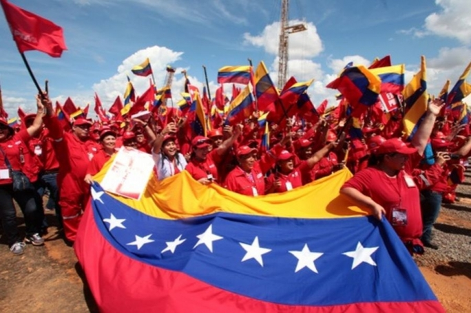 venezuela-secim
