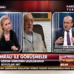 Video – Yalçın Akdoğan: Fethullah Gülen'den Allah razı olsun