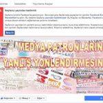 Halkımızı bilgilendiren Yaşasın Yurttaş Gazeteciliği Facebook sayfası kapatılmış!