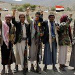 Yemen halk güçleri silah bırakma önerisini kabul etmedi
