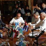 İran: Küba ile ilişkilerde yeni bir sayfa açacağız
