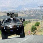 Bingöl'de 20 bölge, 'özel güvenlik bölgesi' ilan edildi