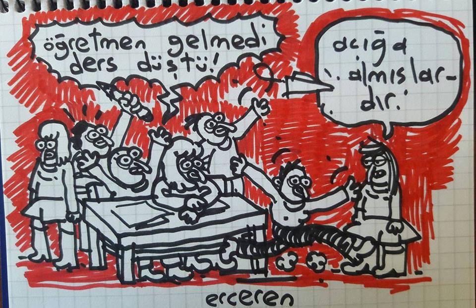 ders-dustu