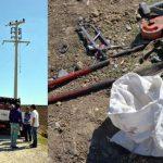 Elektrik akımına kapılan 2 işçi hayatını kaybetti