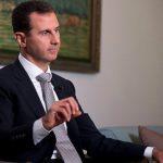 Beşşar Esad: ABD'nin Suriye ordusuna saldırısı kasıtlıydı, 1 saat sürdü