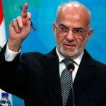 Irak Dışişleri Bakanı: Türkiye'nin Irak'ta operasyon yapmasına kesinlikle karşıyız