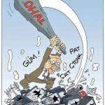 Karikatür – OHAL…