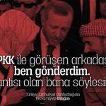 PKK ile görüşenlere talimatları kim verdi?