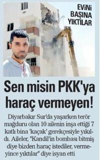 pkk-harac