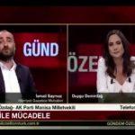 Video – AKP milletvekili Selçuk ÖZDAĞ ve FETÖ ile mücadelesi…