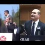 Video – Süleyman Soylu dün mü doğru söylüyordu, bugün mü?