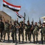 Suriye ordusu Halep'teki kritik bölgelerden Ramuse'yi kurtardı