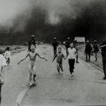 Facebook, Büyük Şeytan Amerika'nın Vietnam zulmüyle ilgili fotoğrafa sansür uyguladı