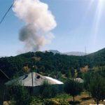 Şemdinli'deki bomba yüklü araç saldırısına yayın yasağı