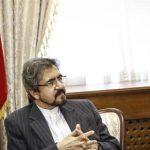 İran, Almanya'nın 'İsrail'in tanınması' talebini reddetti