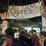 Brezilya'da öğrenciler kemer sıkma politikalarına karşı 60 okulu işgal etti