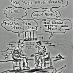 Karikatür – Değişen ne?