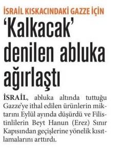 gazze-israil