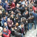 237 kişilik işe 5399 kişi başvurdu: Mülakat iptal edildi