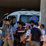 10'uncu kattan düşen inşaat işçisi hayatını kaybetti