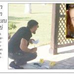 Açığa alınan polis intihar etti