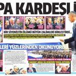 Şimon Peres'in cenazesine Türkiye niye temsilci gönderdi?