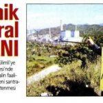 Termik santral isyanı