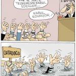 Karikatür – Tezkere…