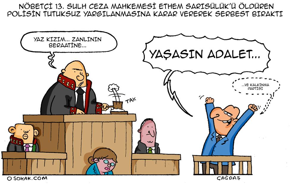 karikatur-cagdas-ural-etham-sarisuluk-katili-serbest