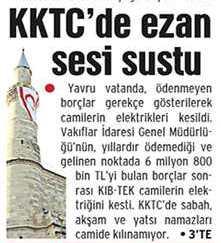 kktc-ezansesi
