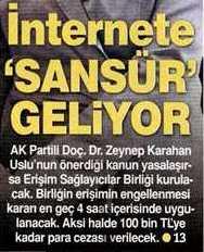 internet-sansur