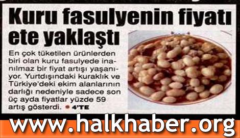 kuru-fasulye-et