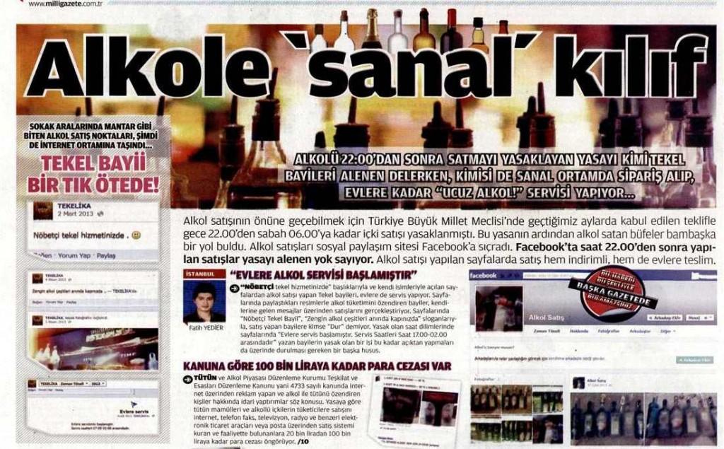 sanal-alkol
