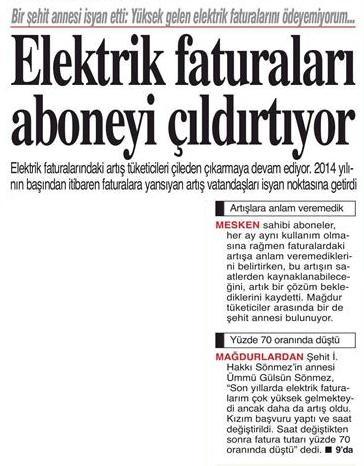 elektrik-fatura